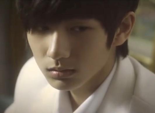 Image Kumpulan Foto No Min Woo Boyfriend Artiskorea Rasinews Info ...