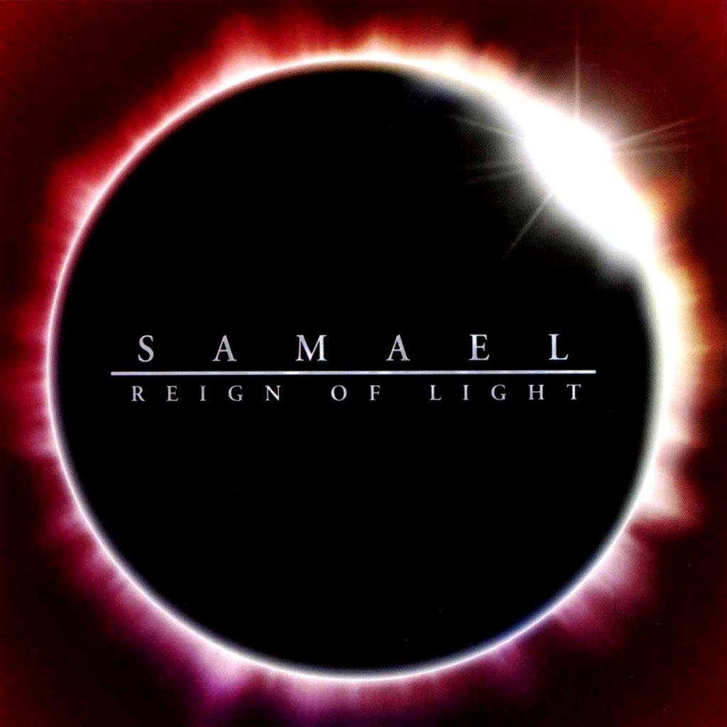 samael reign