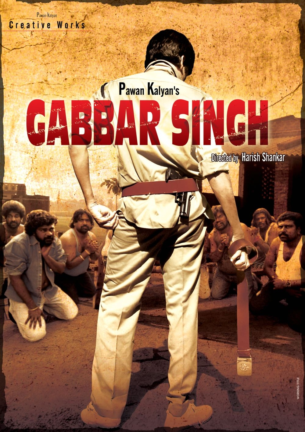 new movie gabbar - photo #27