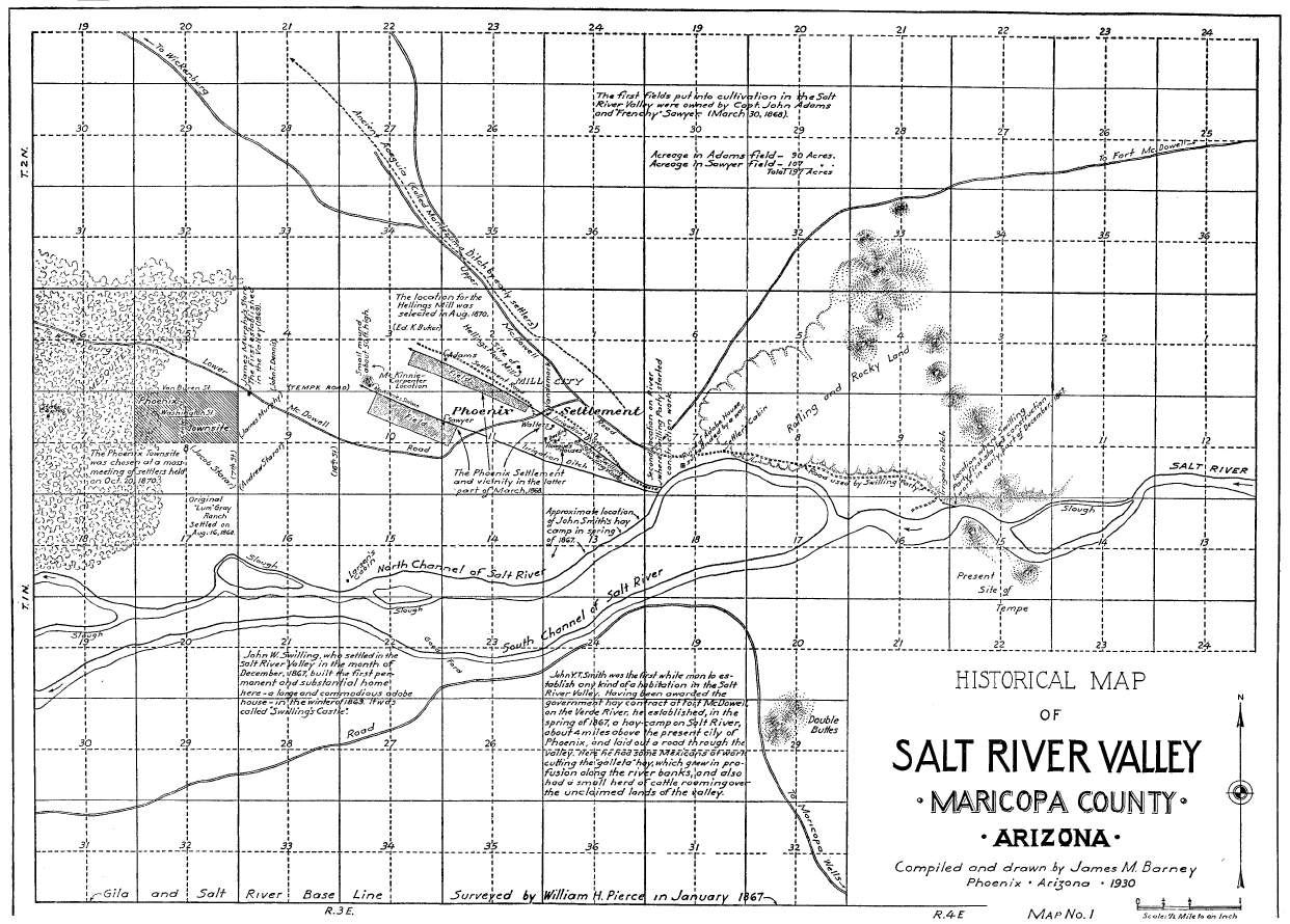srp canal map grand canal phoenix map srp canal map grand canal  - phoenix canal map – swimnovacom