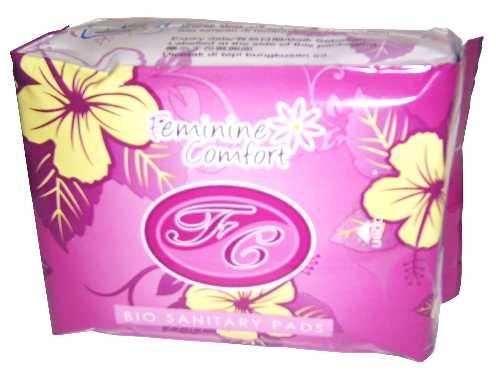 Avail bio sanitary pads