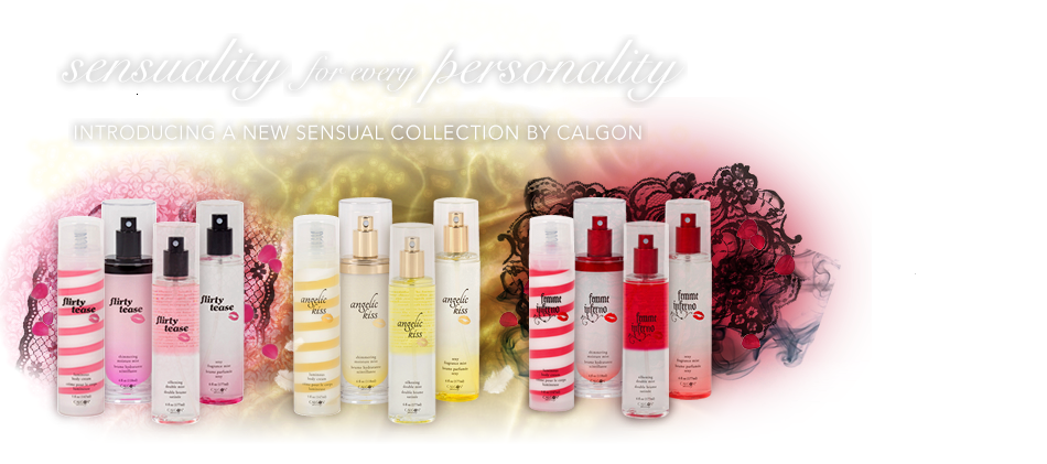 My Life On And Off The Guest List Calgon Launches New Collections