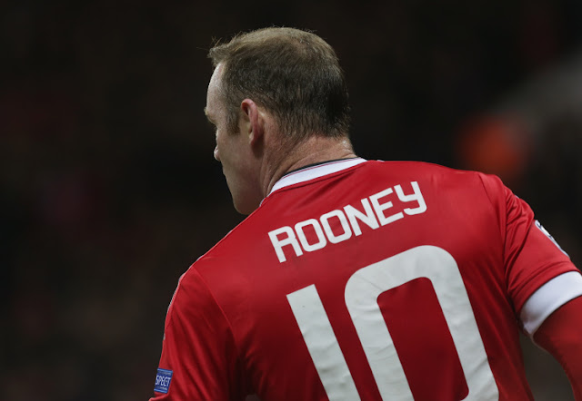 Wayne Rooney has struggled for form this season (Picture: Getty Images)