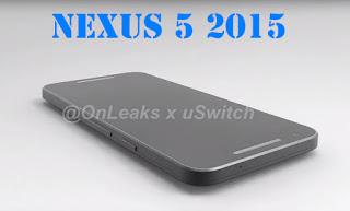 Nexus 2015 Leaked