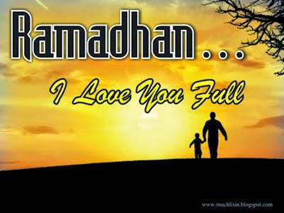 Kartu Ucapan Ramadhan 2014