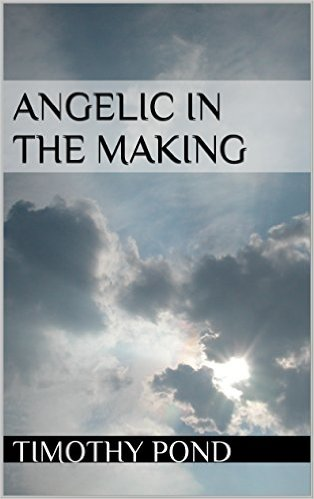 Check out my latest book & take a glimpse into the world of the Angelic.