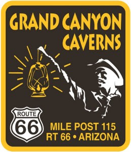 Grand Canyon Caverns