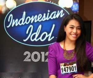 Hasil Indonesian Idol 16 Juni 2012 Spektakuler Show 10