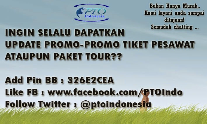 Gambar Tour Travel Domestik - Internasional PTO Indonesia