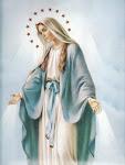 Oh, María sin pecado concebida, ruega por nosotros que recurrimos a Tí