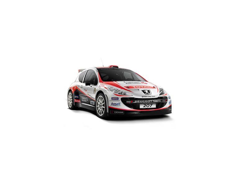 Peugeot IRC