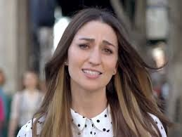 Cantora Sara Bareilles