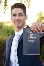 Elder Nick Fardos