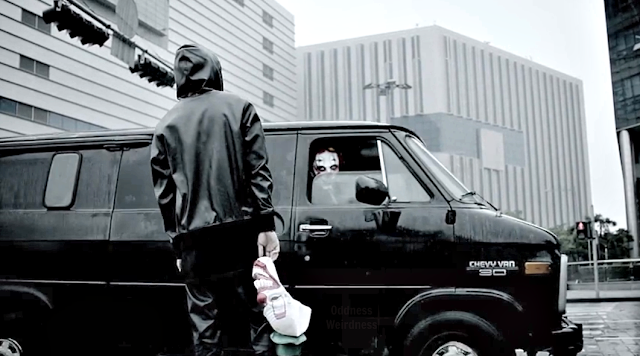 block b be the light mv screencap 3