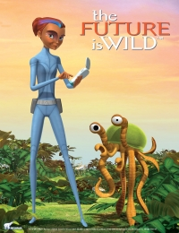 The Future Is Wild 1 | Bmovies