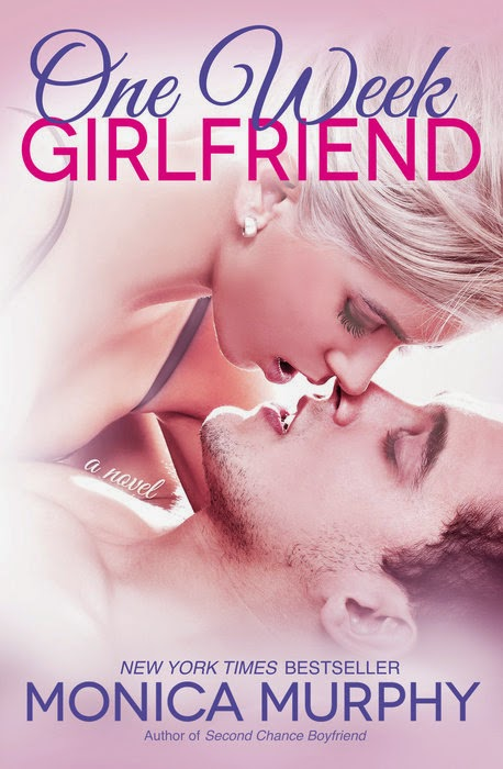 http://www.penguinrandomhouse.com/books/234748/one-week-girlfriend-by-monica-murphy/#