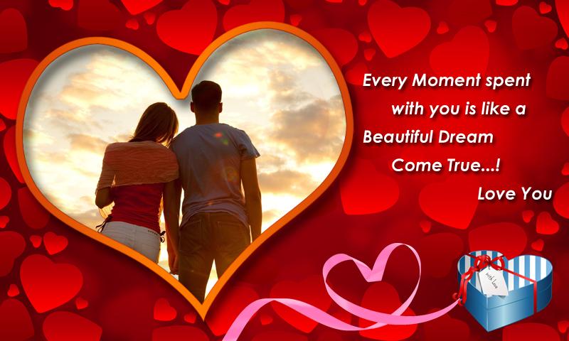 ... Multimedia: Love Photo Frames | Love Frames | Romantic Photo Frames