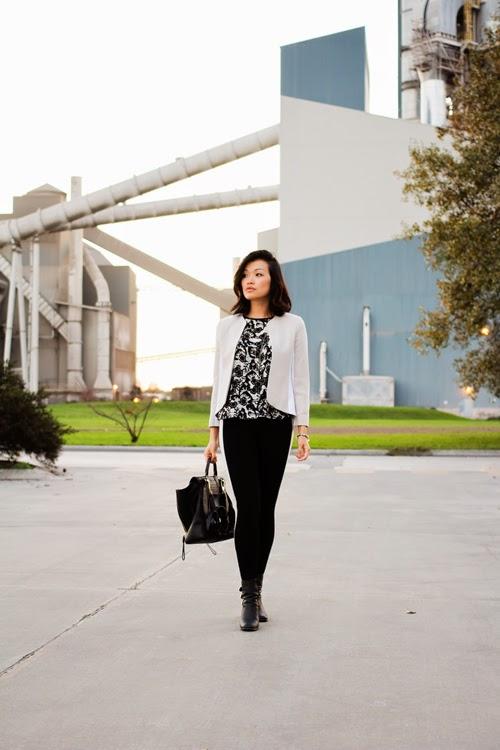 3.1 Philip Lim Pashli Backpack, fall outfit, fashion blogger