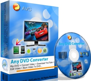 Download Any Video Converter 5.7.6 Latest Version