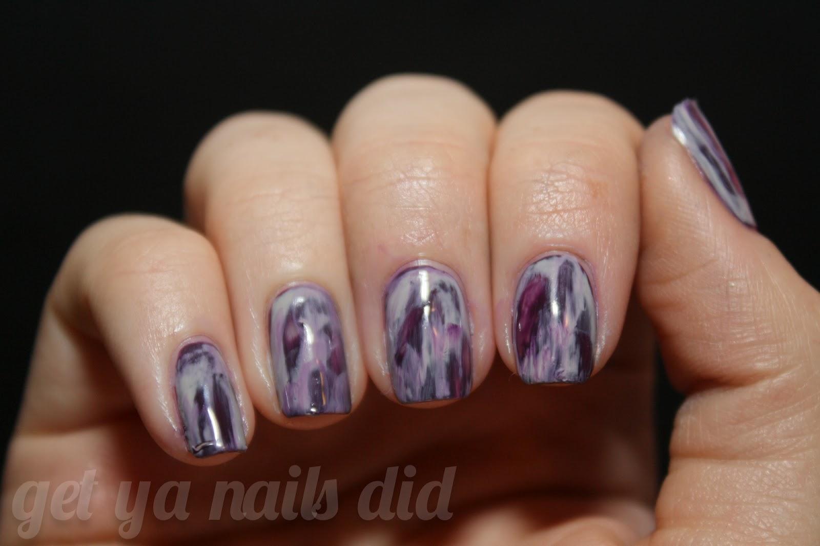 get ya nails did: April 2012