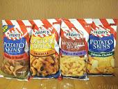 T.I.G.Fridays - snack