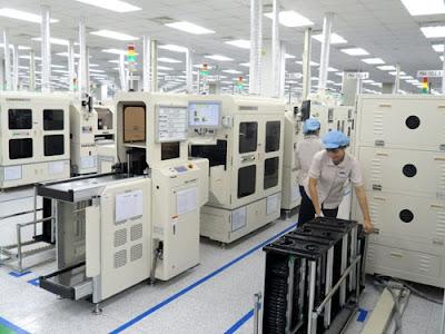 Tuyển 10 nữ làm đúc nhựa tại Nhật Bản