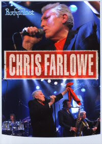 Chris Farlowe - At Rockapalast