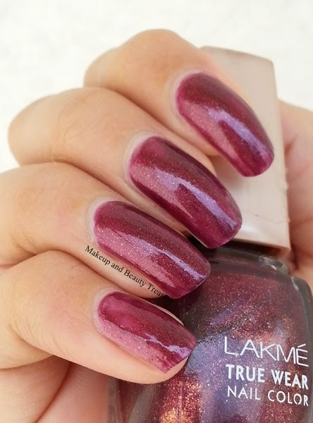 Lakme-Nail-Polish
