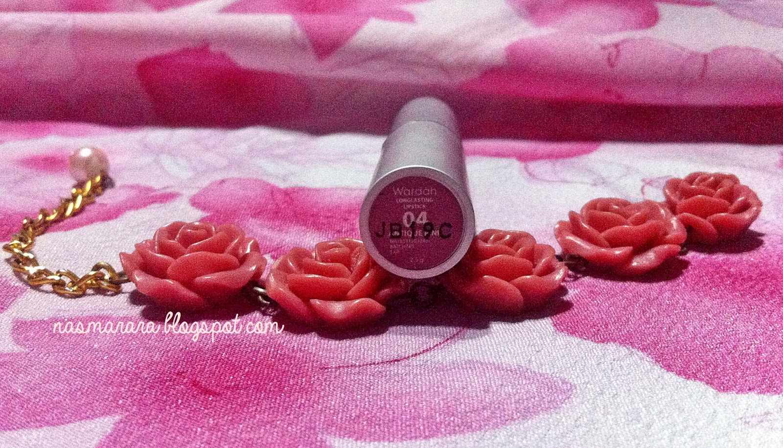 A Beauty Blog by Nur Asmara: Review : Wardah Longlasting ...
