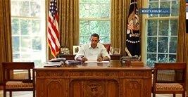 """الآن يمكنك التواصل مع الرئيس الأمريكي """"أوباما"""" على """"البيت الأبيض"""""""