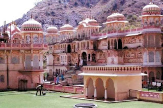 Jaipur (Best Honeymoon Destinations In India) 7