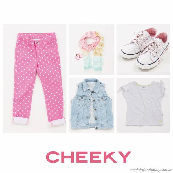 comprar ropa online cheeky verano 2014