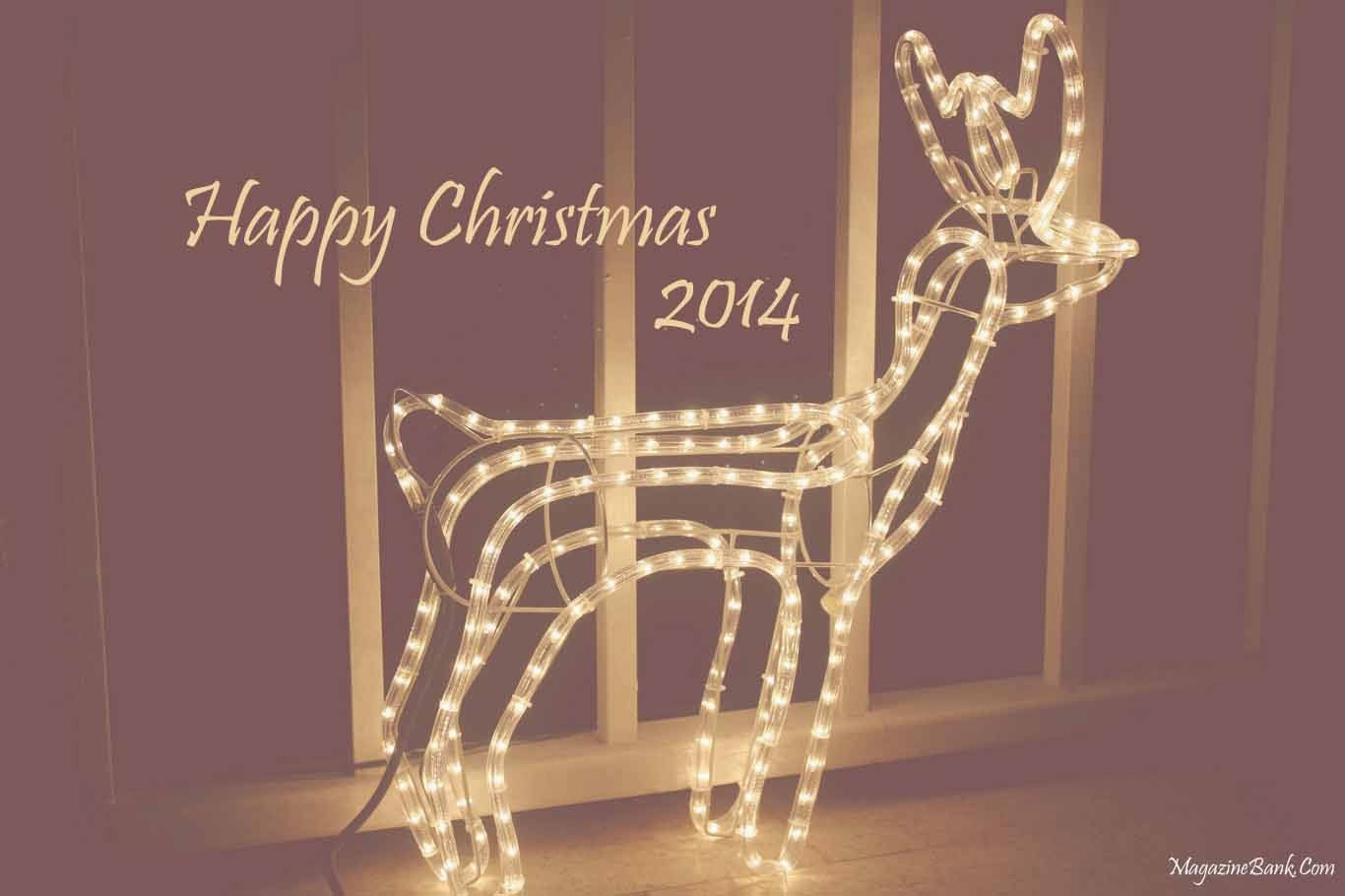 Happy New Year Merry Christmas Images