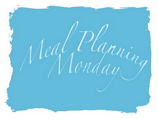 Meal Planning Monday 5:2 Diet