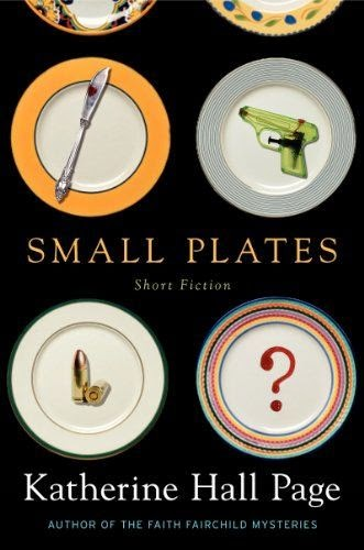 Cover of Small Plates