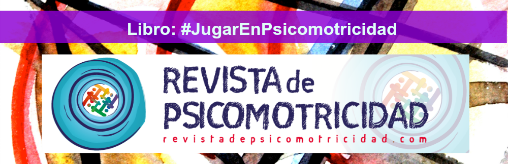 #JugarEnPsicomotricidad