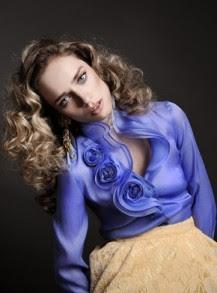 Манекенката и актриса Ирена Милянкова е била изоставена от своя съпруг Росен Чолов