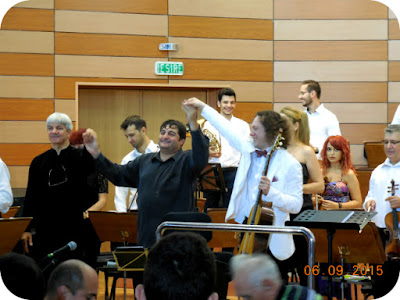 Gheorghe Costin, Graf Mourja si Dimitri Illarionov