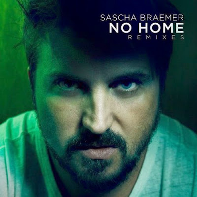Sascha Braemer - No Home (Remixes)