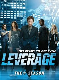 Leverage Temporada 1 Online