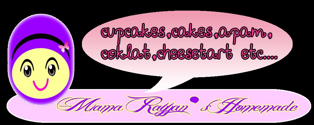 Mama Rayyan's Homemade