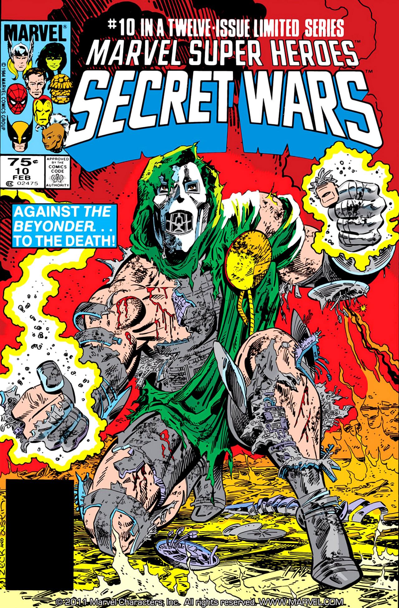 Captain America (1968) Issue #292k #218 - English 1