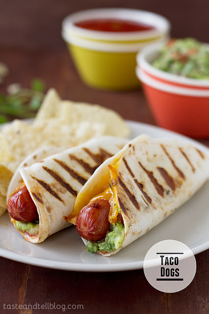 National Hot Dog Day, hot dog recipes