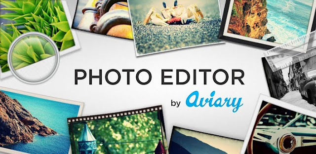 Photo Editor by Aviary v2.3