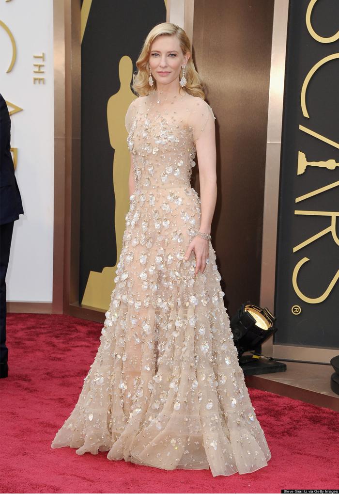 Best Actress 2014: Cate Blanchett