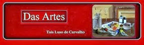 Blog Das Artes / Tais Luso