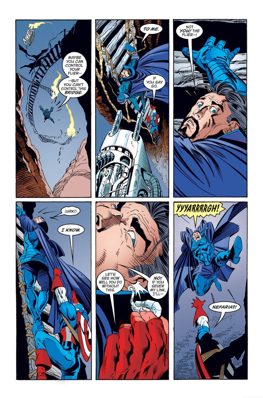 Captain America (1998) Issue #30 #36 - English 19