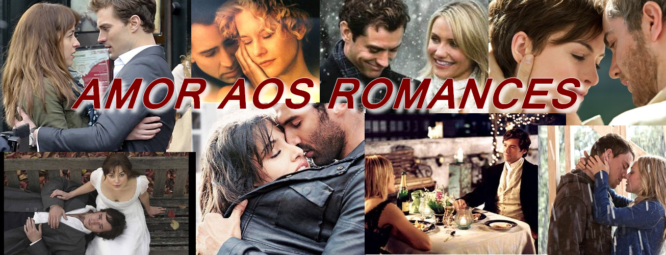..........Amor aos Romances.........