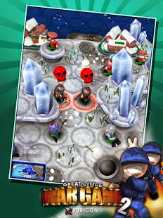 Great Little War Game 2 Apk Android