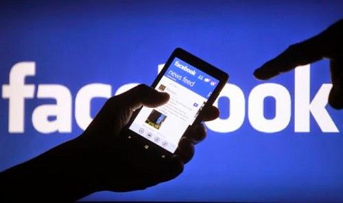 Serah Surat Cerai Melalui Facebook